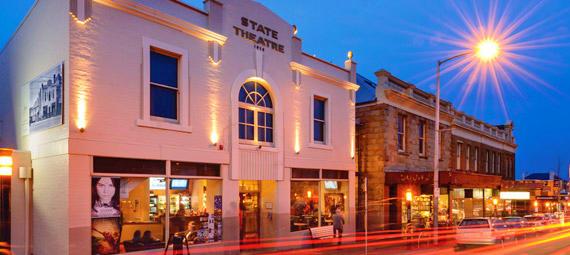 Free Things To Do  State Cinema Hobart