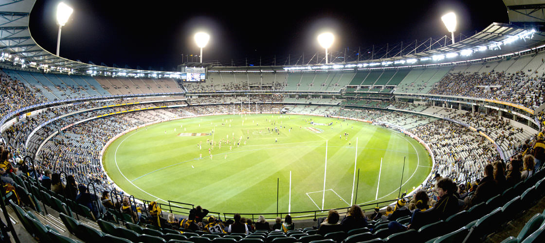 Free Things To Do  Melbourne Cricket Ground