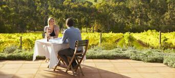 Mornington Peninsula Gourmet Tour from Melbourne Thumbnail 1