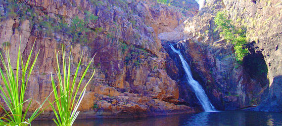 Free Things To Do  Maguk Gorge