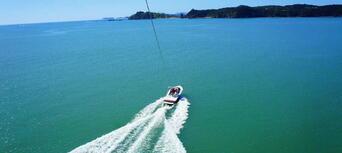 Bay of Islands Parasailing Thumbnail 3