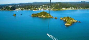Bay of Islands Parasailing Thumbnail 6