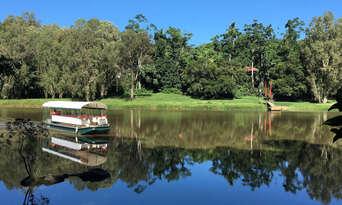 Kuranda Riverboat Cruise Thumbnail 4