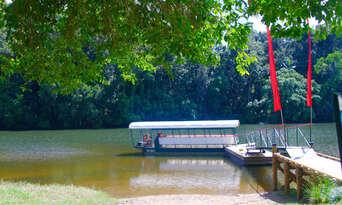 Kuranda Riverboat Cruise Thumbnail 5