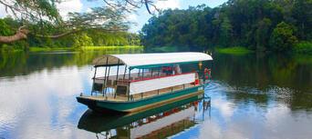 Kuranda Riverboat Cruise Thumbnail 1