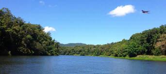 Kuranda Riverboat Cruise Thumbnail 3