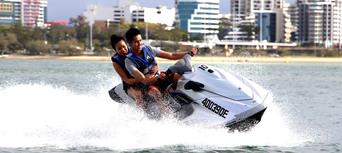 Gold Coast 1 hour Guided Jet Ski Tour Thumbnail 3