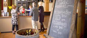 Martinborough Gourmet Wine Tour from Wellington Thumbnail 1