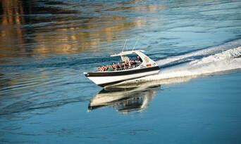 Horizontal Falls Morning Seaplane Flight and Boat Tour with Breakfast Thumbnail 4