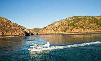 Horizontal Falls and Cygnet Bay Full Day Seaplane Flight, 4WD and Boat Tour Thumbnail 5