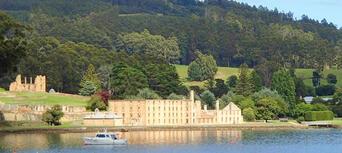 Port Arthur Day Tour from Hobart Thumbnail 3