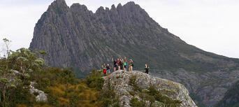 Cradle Mountain World Heritage Day Tour from Launceston Thumbnail 1