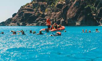 Full Day Whitsundays Speedboat Tour Thumbnail 6