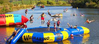 Waimarino Adventure Park One Day Pass Thumbnail 1