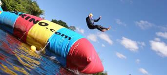 Waimarino Adventure Park One Day Pass Thumbnail 6