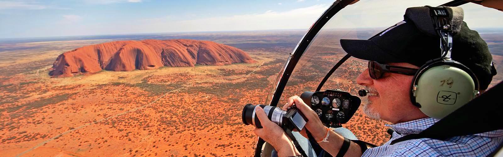 Best Time to Visit Uluru/Ayers Rock Northern Territory