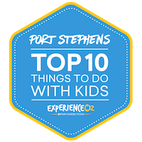 Top Things to do in Port Stephens with Kids