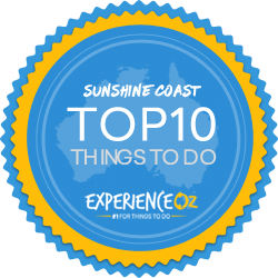 Top 10 things to do on the sunshine coast
