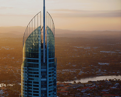 Gift experiences Gold Coast