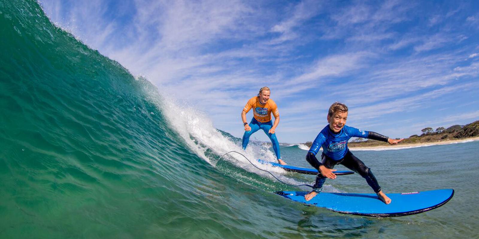 Top Gift Ideas on the <span>Sunshine Coast</span>