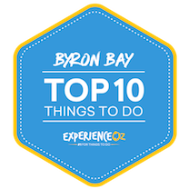 Top Things to do Byron Bay