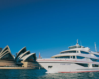 Sydney Tours, Harbour Cruises, Attractions & Things to Do