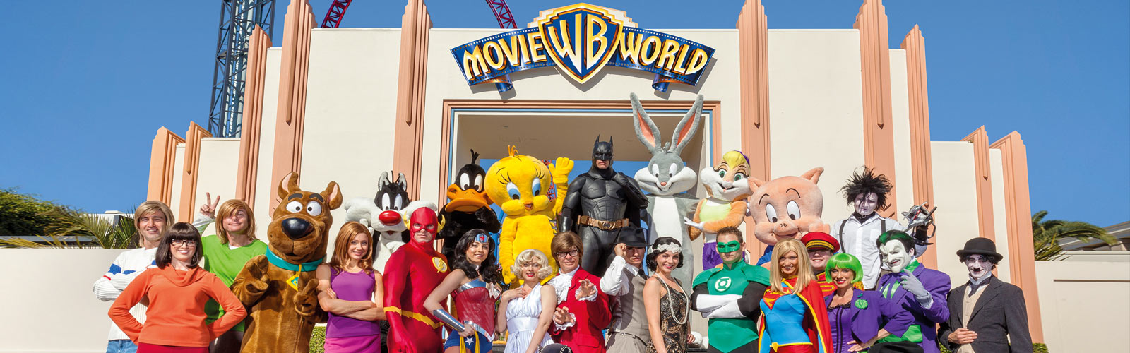 Movieworld Deals Tickets Passes 2019 Experience Oz