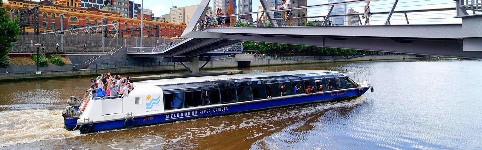 Facts about Melbourne Victoria Australia