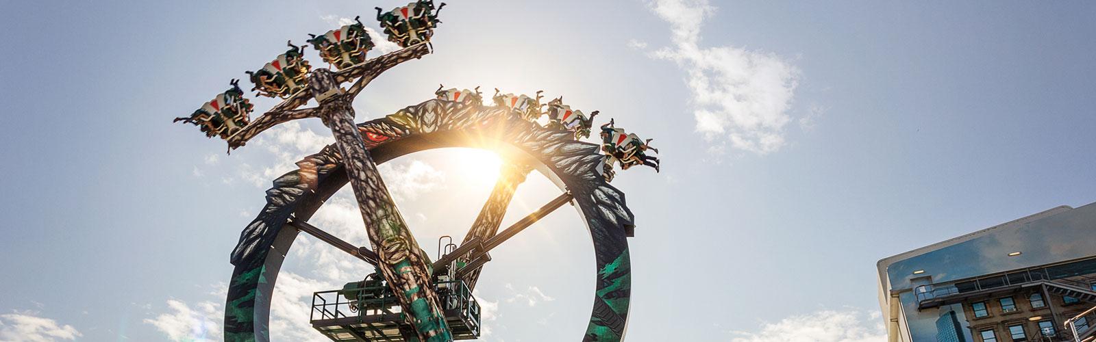 Gold Coast Theme Parks Deals 2019 Buy Online Experience Oz