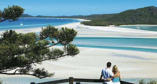 Whitsundays, QLD