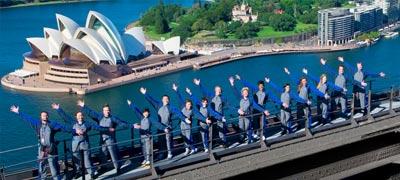 Sydney experiences