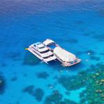 珊瑚島嶼游輪游